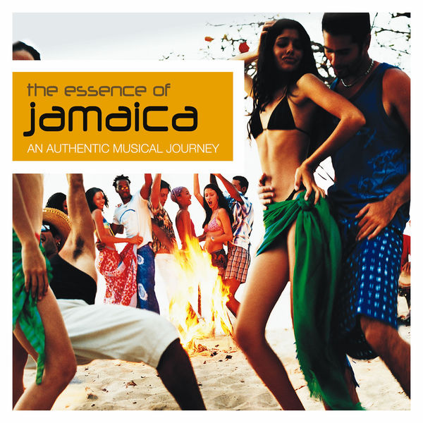 The Sign Posters - The Essence Of… Jamaica