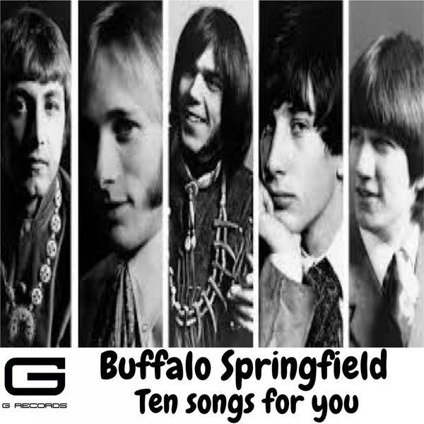 Buffalo Springfield|Ten songs for you