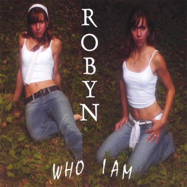 Robyn - WHO I AM