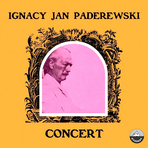 Felix Mendelssohn - Ignacy Jan Paderewski Concert