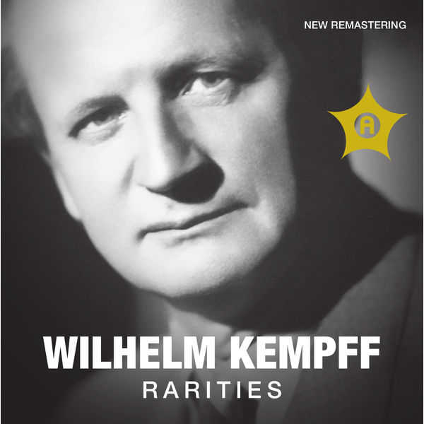 Hermann Abendroth - Kempff: Rarities