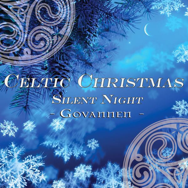 Govannen - Celtic Christmas - Silent Night
