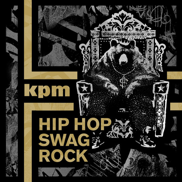 Various Artists - Hip Hop Swag Rock