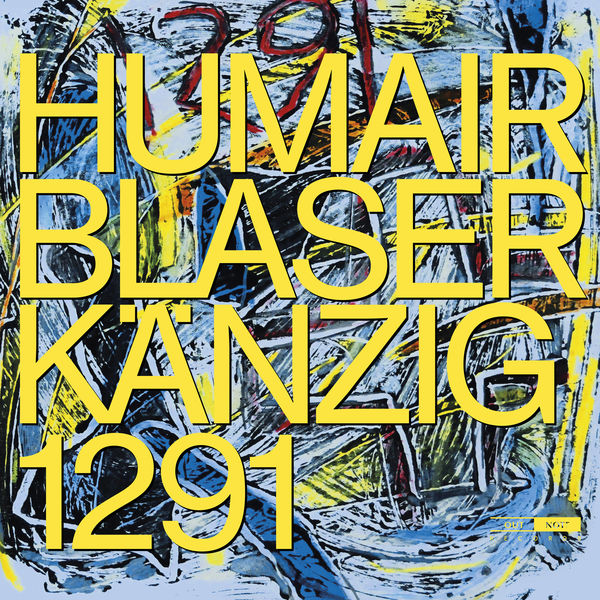 Daniel Humair - 1291
