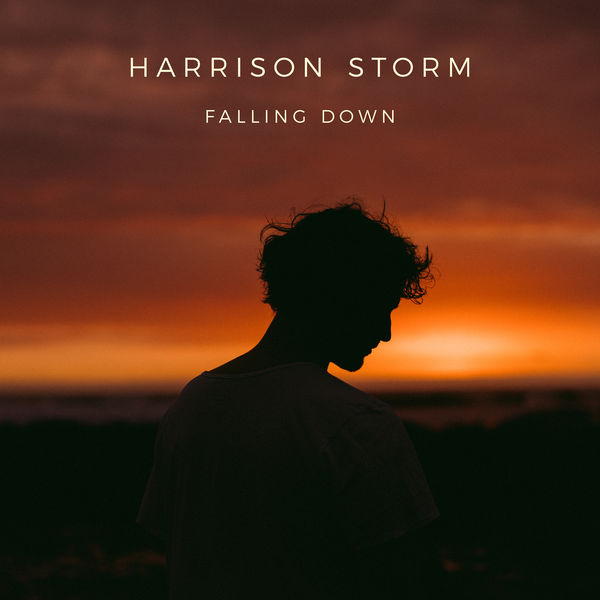 Harrison Storm Falling Down