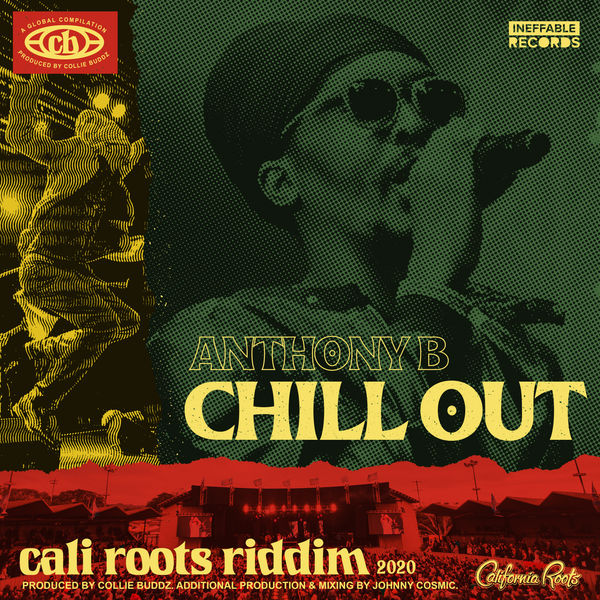 Anthony B - Chill Out