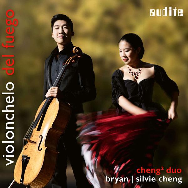 Cheng² Duo - Violonchelo del fuego
