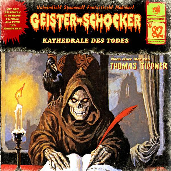 Geister-Schocker|Folge 82: Kathedrale des Todes