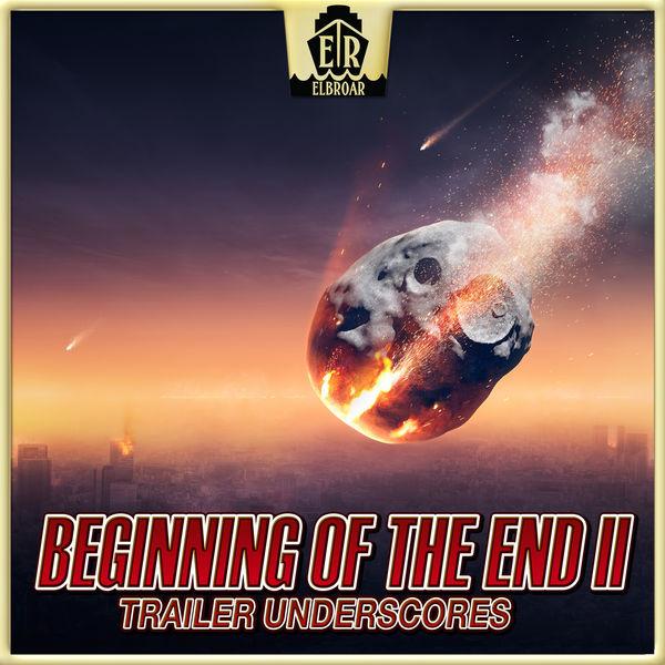 Steven Solveig - Beginning of the End II