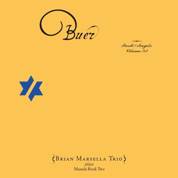 Brian Marsella - Buer: The Book of Angels, Volume 31