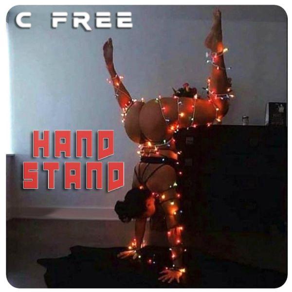 C Free - Handstand