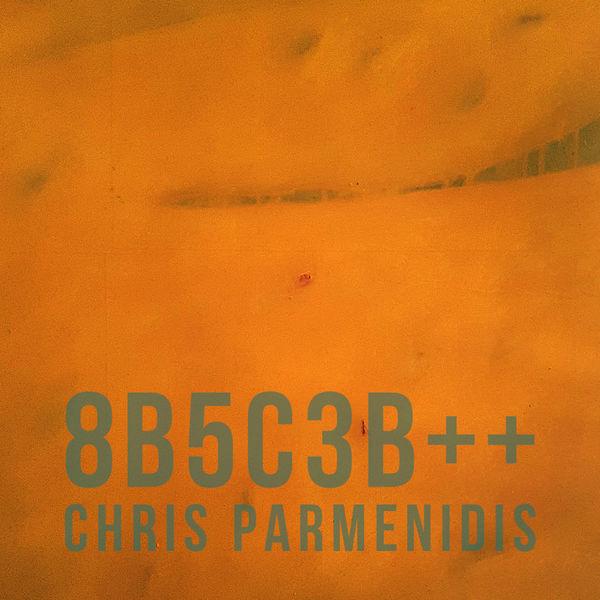 Chris Parmenidis - 8B5C3B++