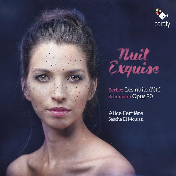 Alice Ferrière - Nuit Exquise