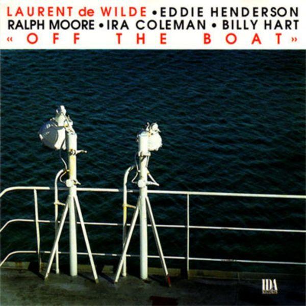 Laurent de Wilde - Off the Boat