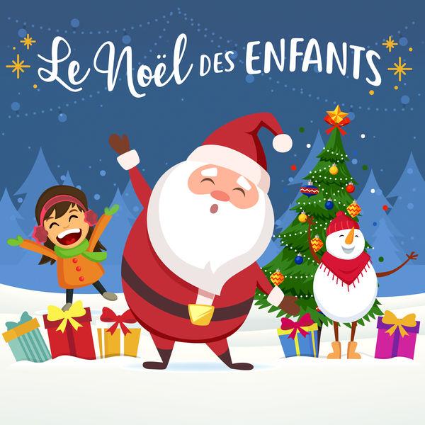 Various Artists - Le Noël des enfants