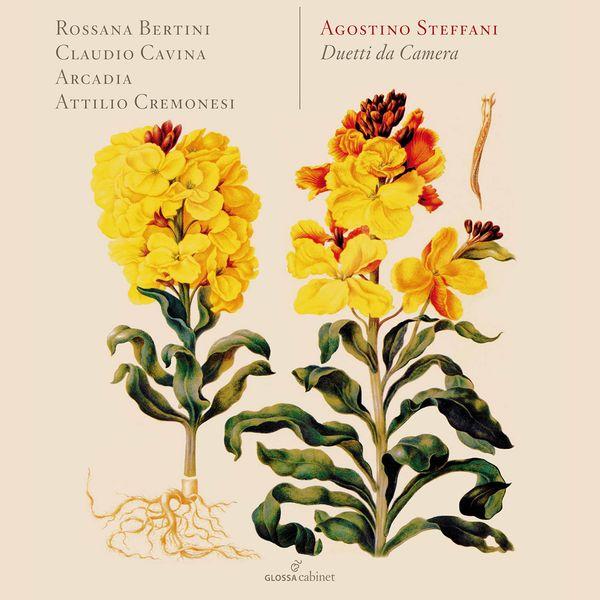 Rossana Bertini - Duetti da camera