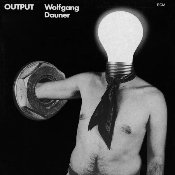 Wolfgang Dauner - Output