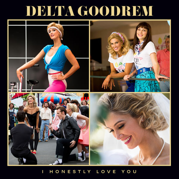 Think about you | delta goodrem – download and listen to the album.