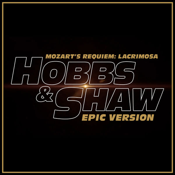 "Berliner Philharmoniker - Mozart's Requiem: Lacrimosa inspired by ""Fast & Furious: Hobbs & Shaw"" Trailer"