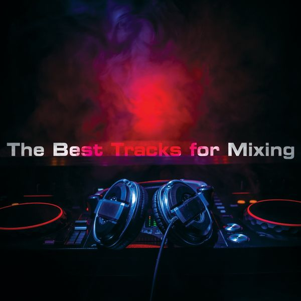 Various Artists - The Best Tracks for Mixing