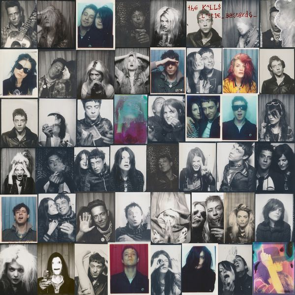 The Kills|I Put A Spell On You (Remastered 2020)