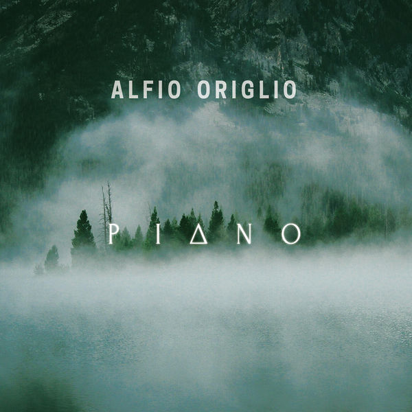 Alfio Origlio - Piano