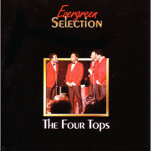 Four Tops|The Four Tops