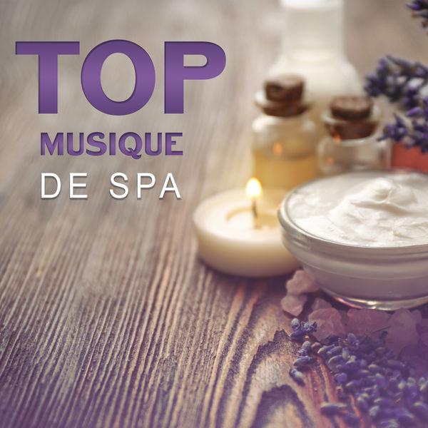 Musique de Réflexion Academy - Top musique de spa