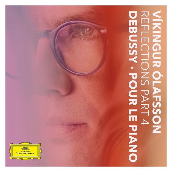 Víkingur Ólafsson - Reflections Pt. 4 / Debussy: Pour le piano