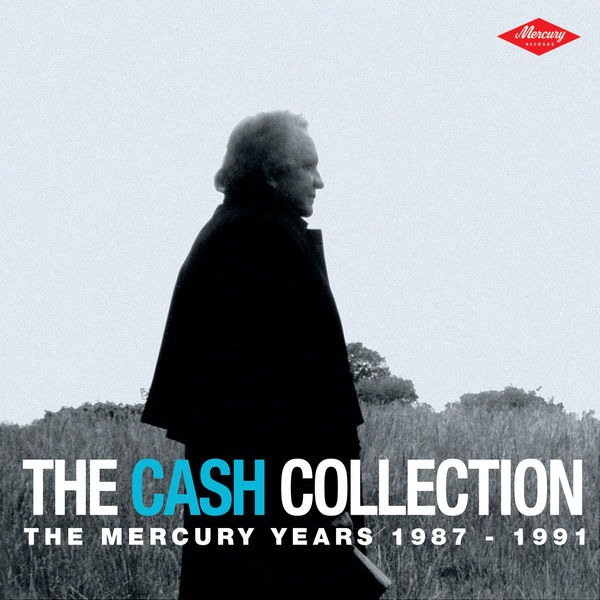 Johnny Cash - The Cash Collection: The Mercury Years 1987-1991