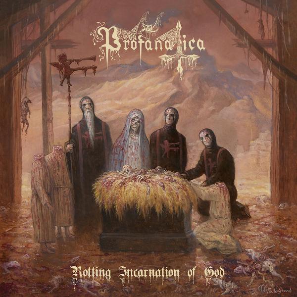 Profanatica - Eucharist in Ruin