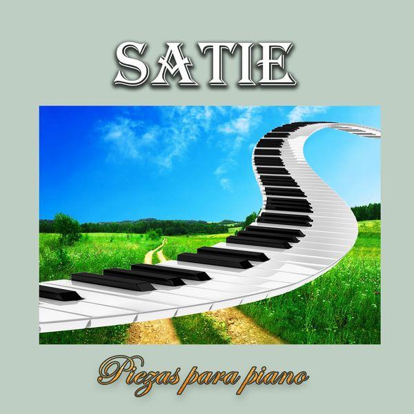 Patrick Cohen - Satie, Piezas para piano