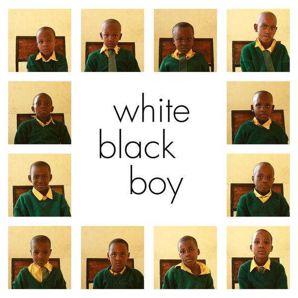 Johann Johannsson - White Black Boy