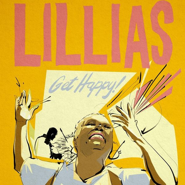 Lillias White - Get Happy!