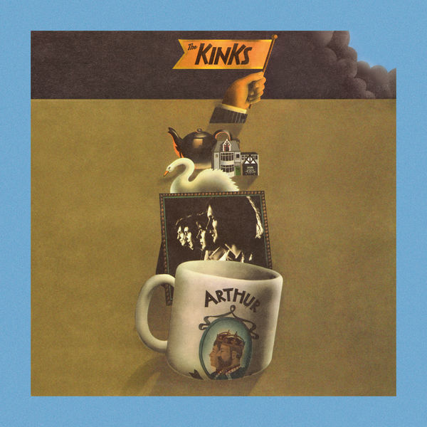 The Kinks - Australia