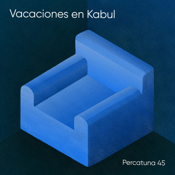 Vacaciones en Kabul - Percatuna 45
