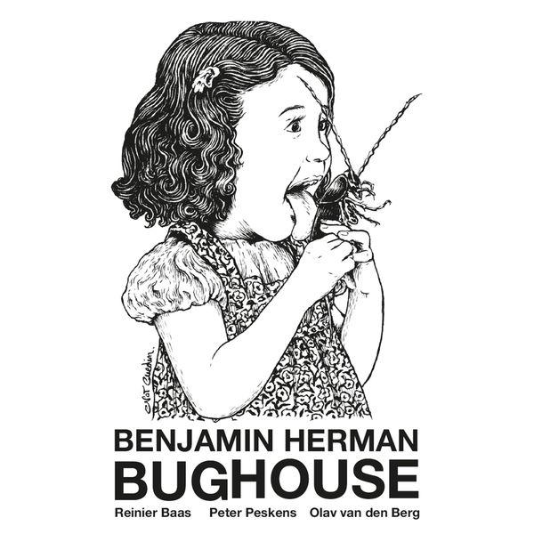 Benjamin Herman - Bughouse