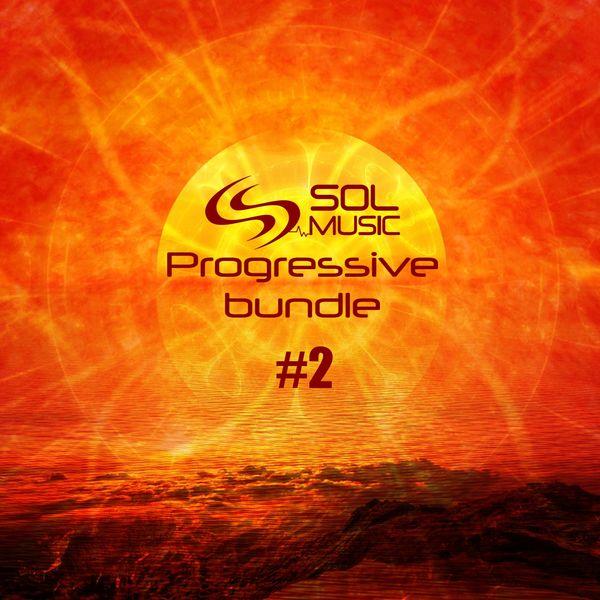 Various Artists - Progressive Bundle #2