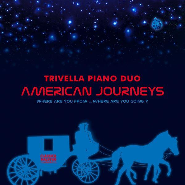 Davide Trivella - American Journeys