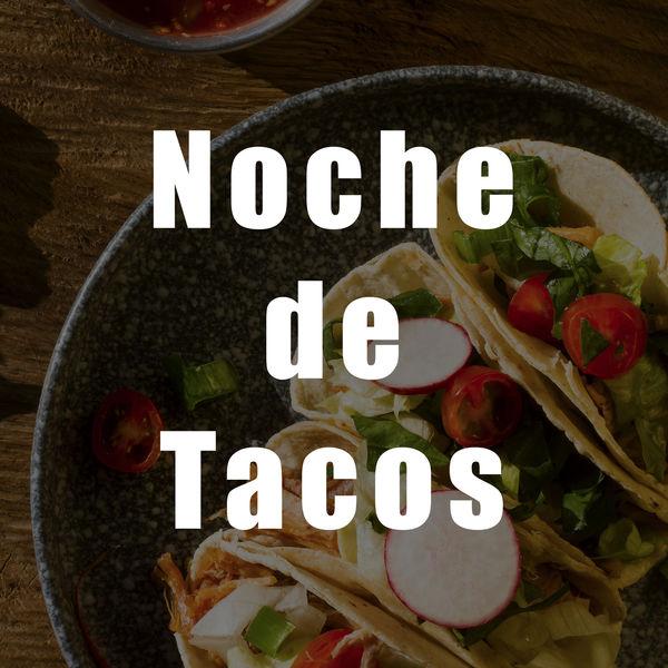 Various Artists - Noche de tacos