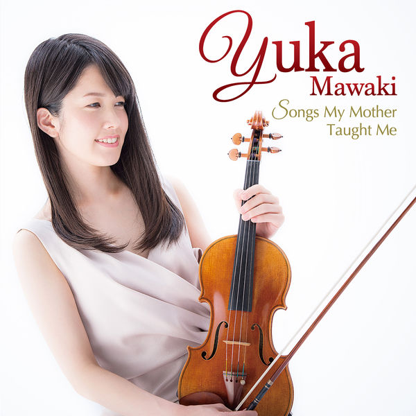 Yuka Mawaki - Songs My Mother Taught Me