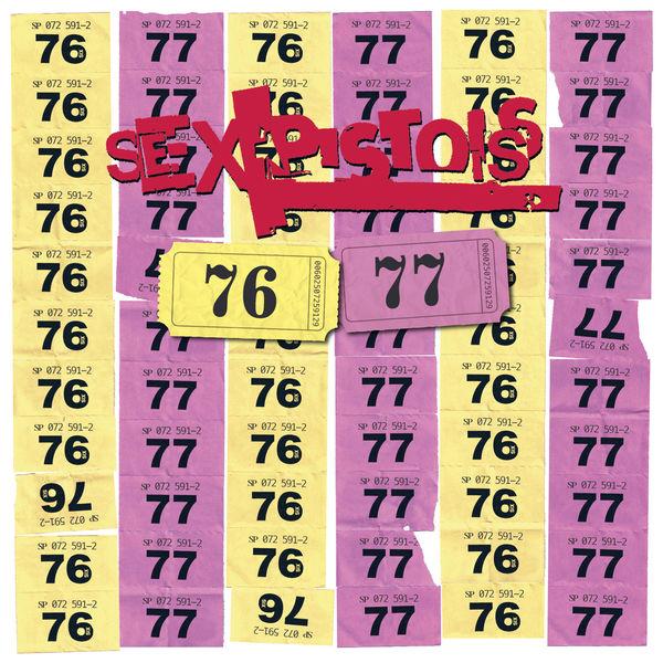 Sex Pistols|76-77