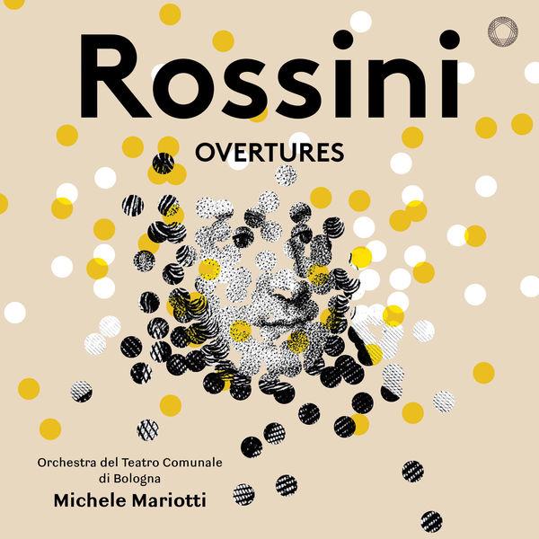 Michele Mariotti - Rossini : Overtures