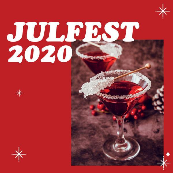 Various Artists - Julfest 2020