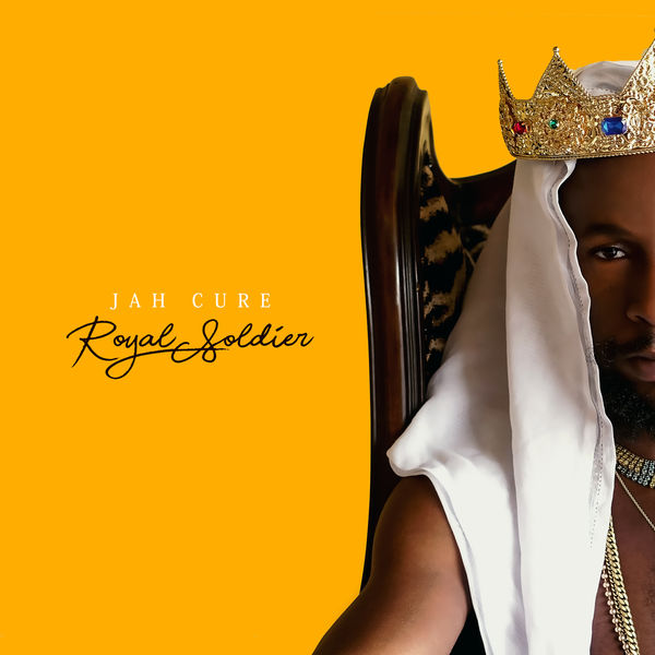 Album Royal Soldier Jah Cure Qobuz Download And Streaming In