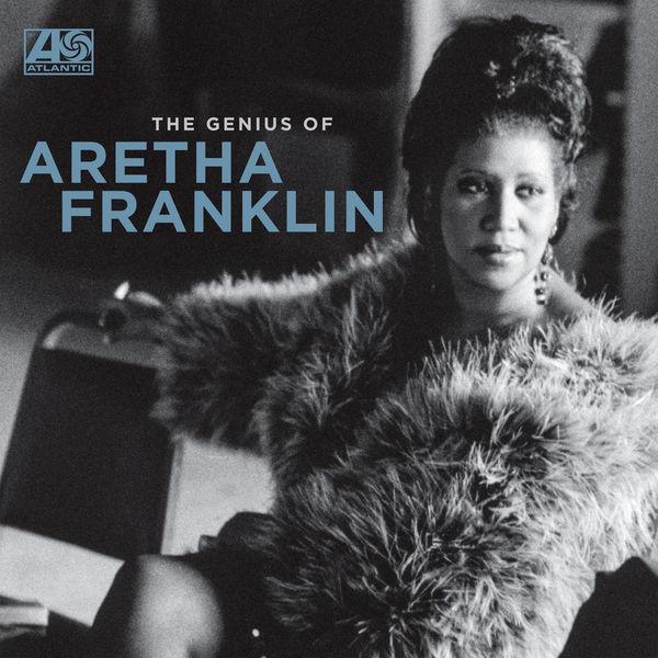 Aretha Franklin - The Genius of Aretha Franklin