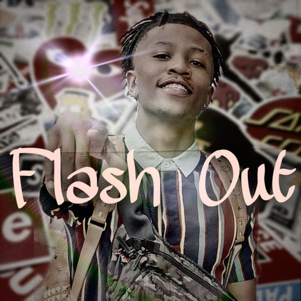 Lil Kei - FLASH OUT