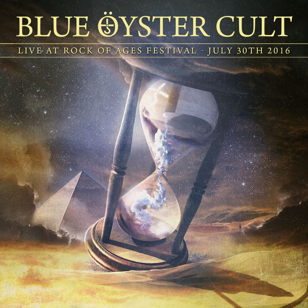 Blue Öyster Cult - Live at Rock of Ages Festival 2016