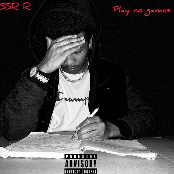 SSR R - Play No Games