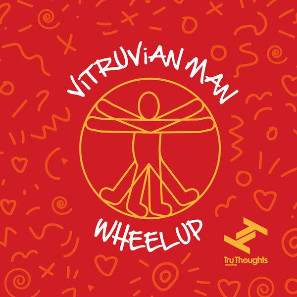 WheelUP - Vitruvian Man